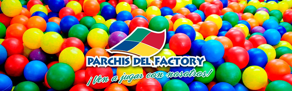 Parchis factory